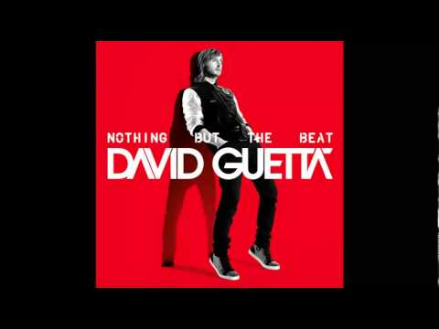 David Guetta - The Alphabeat  [HQ audio]
