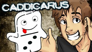 Everything Can Stop Mr. Domino - Caddicarus