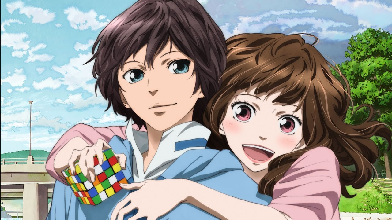 Image result for Hal anime movie