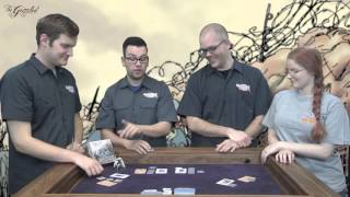 The Grizzled Gameplay Video