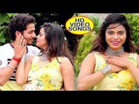 pinki-singh-का-जबरदस्त-वीडियो-song-2018---tu-sans-banke-badu-dhadkan-me---raushan-singh---hit-songs