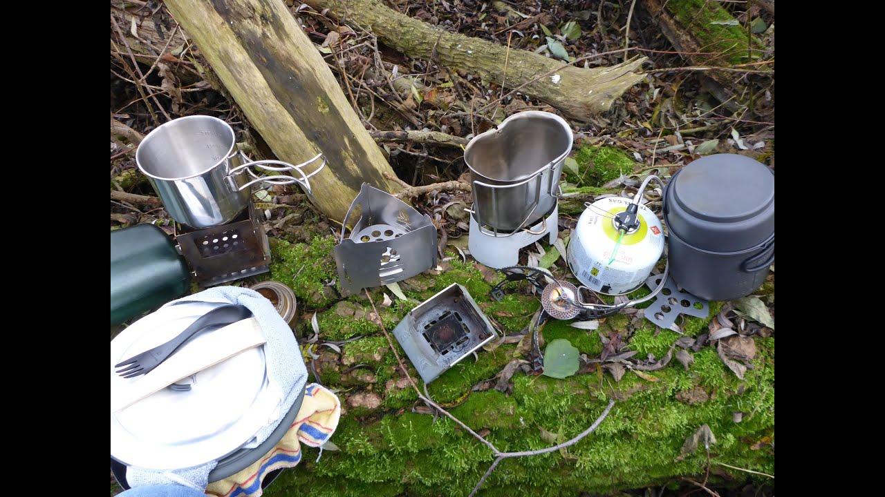 Outdoorküche Gas Japan : Verschiedene kocher töpfe becher youtube
