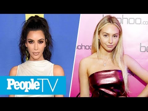 Kim Kardashian Wins CFDA Fashion Award, 'The Bachelorette' Recap With Corinne Olympios | PeopleTV