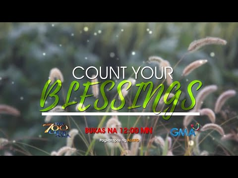 The 700 Club Asia | Count your blessings - September 25, 2018
