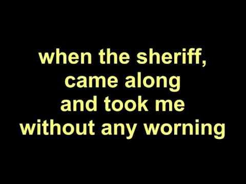 Cliff Richard and Chuck Berry   Forty Days lyrics