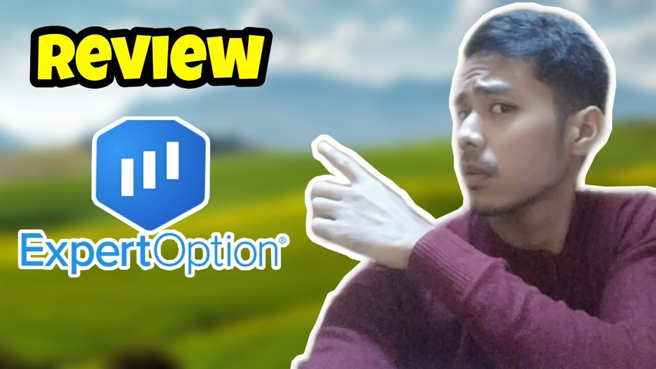 REVIEW EXPERT OPTION MALAYSIA