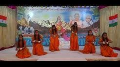 सरस्वती वंदना-हे हंश वाहिनी ज्ञान दायनी। Poet-Shri Sanjiv verma