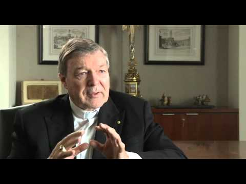 Cardinal George Pell Speaks about the Second Vatican Council