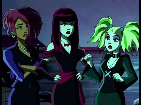 Hex Girls   Scooby-Doo! Mystery Incorporated