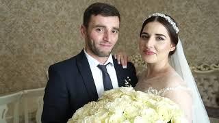 Свадьба с.Геджух 20.10.2018