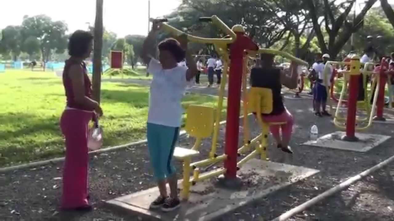 El mejor gimnasio de cali youtube for Gimnasio el gym