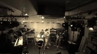千葉周辺で活動しているピーナッツ堂です。 (REBECCA tribute band) 201...