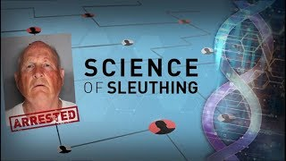 FULL MEASURE: October 21, 2018 - Science of Sleuthing