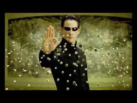 VB 30 - The Matrix (review)