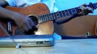 Giả Vờ Nhưng Em Yêu Anh (Acoustic Cover)