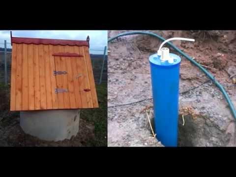 Как выбрать место для бурения скважины? что выбрать, скважину или колодец? Виды бурения скважин.