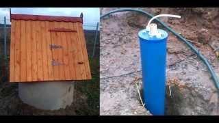 видео Как найти воду на участке для колодца самостоятельно: обзор методов