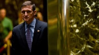 Source  WH knew Flynn misled officials on Russia