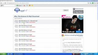 How to download audio tracks