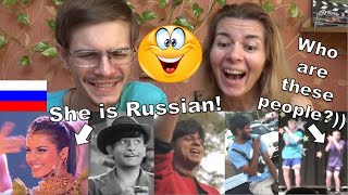 Top 10 Indian Songs Which Became INTERNATIONAL Hits 1   SRK, Raj Kapoor, etc.   Russian reaction