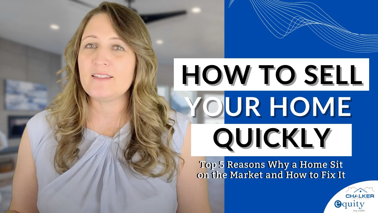 How We Help You Sell Your Home Quickly and for Top Dollar!