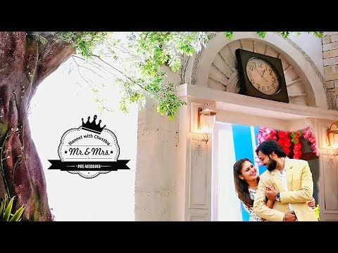 Prewedding Love Story || Haneet & Chestha ||  Prewedding Bathinda ||