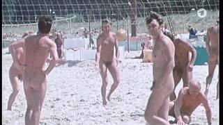Repeat youtube video ARD Nachtmagazin - FKK Weltmeister