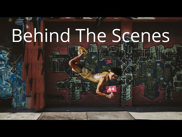 YouTube Rewind 2014: Behind the Scenes