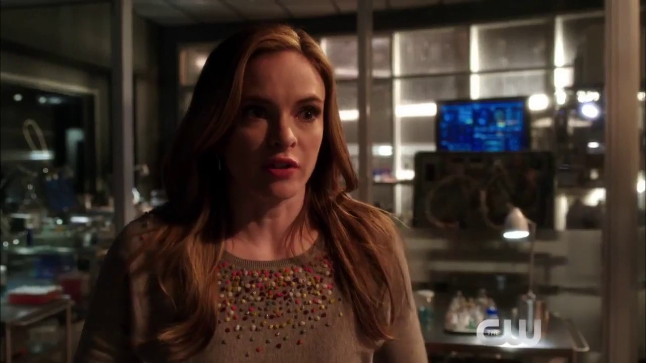 "The Flash 3x17 Supergirl Musical Sneak Peek #6 ""Duet""Season 3 Episode 17 Preview"
