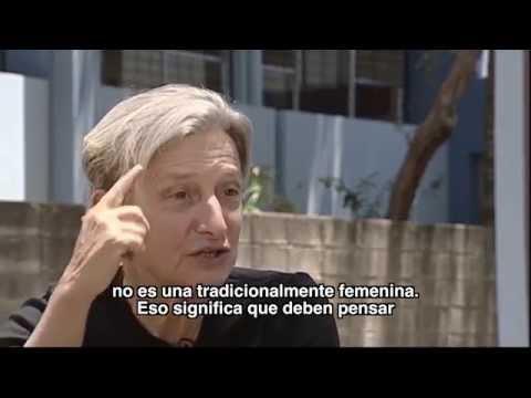 Violencia, pensamiento y crítica con Judith Butler