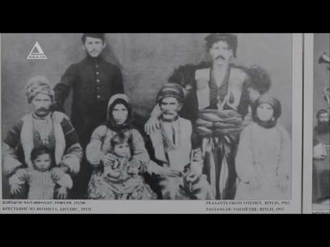 102 года  со дня геноцида армянского народа
