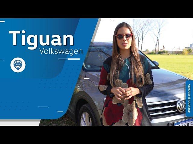 Volkswagen Tiguan Allspace 🥇   Rocio de Opencars