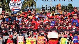 2015 ccgt week three 3 highlights