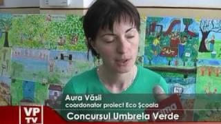 Concurs umbrela verde.mpg