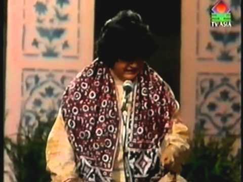 Abida Paween: Raga Malkauns - VHS rip