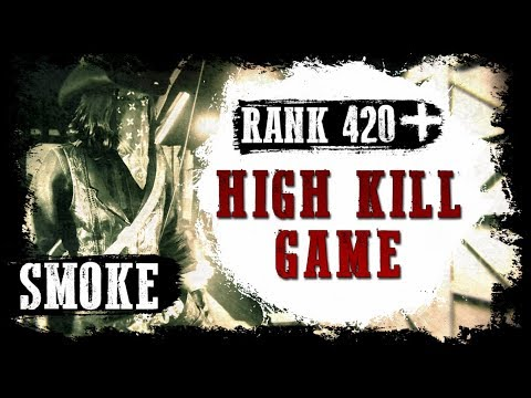RANK 420+ RED DEAD ONLINE // FT. DEMONFROMTEXAS RIGHT NOW ON MIC!!! // COME ASK HIM PVP QUESTIONS!