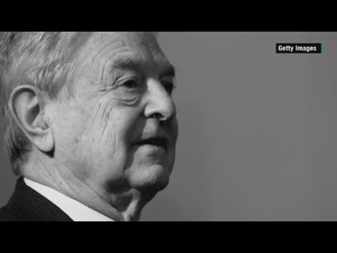 George Soros in 82 Seconds