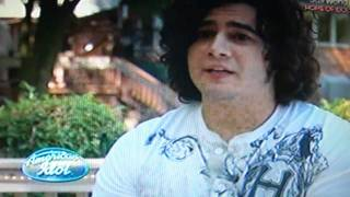 Chris Medina - American Idol