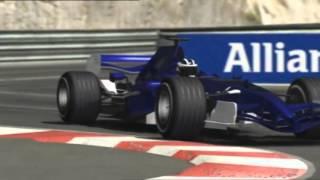 Grand Prix de Formule 1 de Monaco en Direct (GP F1 Monaco)