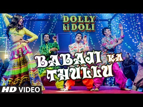 Babaji Ka Thullu song lyrics