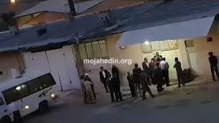 پشت صحنه اعدام زندانیان در زندان گوهردشت که توسط زندانیان فیلمبرداری شده   ۱۶مرداد۹۸