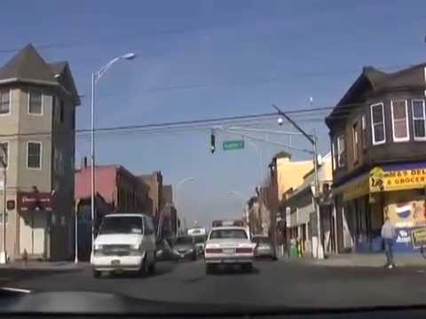 Main Ave - City of Passaic and Clifton