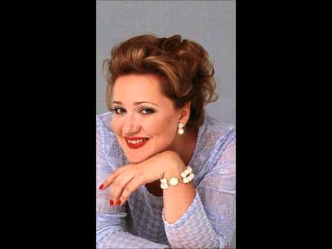 Olga Borodina - Una voce poco fa - Il Barbiere di Siviglia
