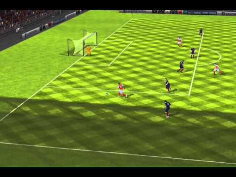 FIFA 14 iPhone/iPad - TheZomikFiFa vs. FC Zürich