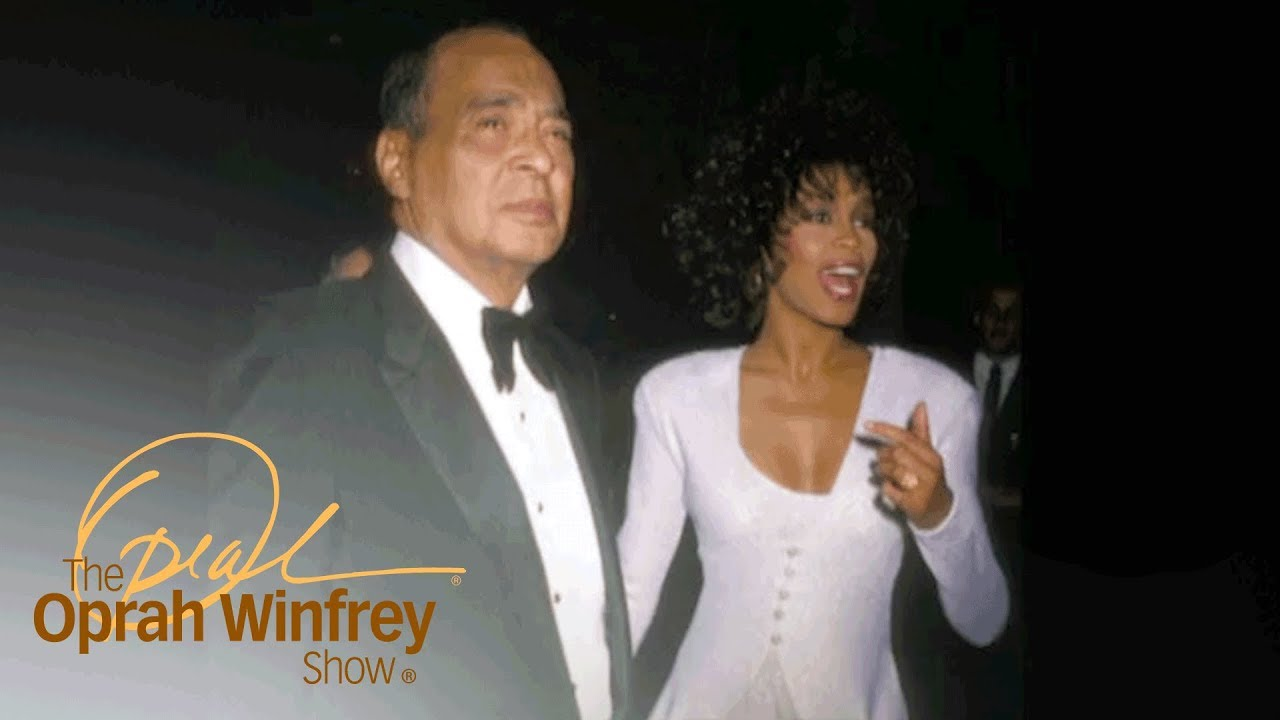 Why Whitney Houston Forgave Her Father For Suing Her The Oprah Winfrey Show Own Youtube