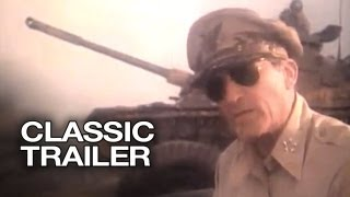MacArthur (1977) Official Trailer #1 - Gregory Peck Movie HD