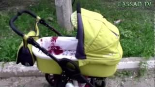 Ополченец закрыл своим телом коляску с ребенком видео 18+ » Голос Севастополя