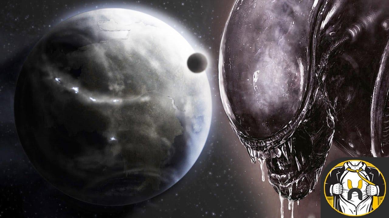 The Xenomorph Homeworld - Explained on transformers home planet, luke skywalker's home planet, yoda's home planet, alien home planet, superman's home planet, krypton superman home planet, chewbacca's home planet, predator home planet,