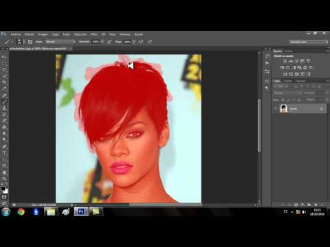 Como hacer un recorte perfecto en PhotoShop CS6 By: Chriiz Neztru