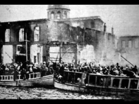 Μεσόγειος - Μελίνα Μερκούρη